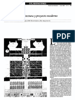 Arquitectura moderna Proyecto y Crisis.pdf