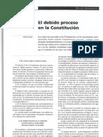 El Debido Proceso en la Constitución.pdf