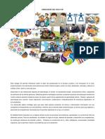 Habilidades Del Siglo XXI.collage Docx