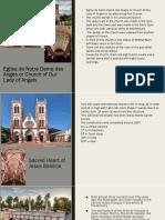 Eglise de Notre Dame Des Anges or Church