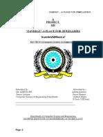 projecft Report