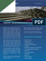 ِِExcel Pipes Faratec Brochure