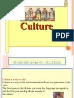 1. Intro to Culture