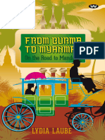 From Burma to Myanmar On the road to Mandalay.epub