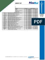 07. Brosur Minor Surgery Instrument Set.pdf