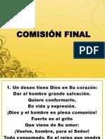 s94 Comisión Final