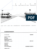 Calexico Downtown Design and Implementation Program