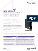 Oxo Connect Smb Datasheet En