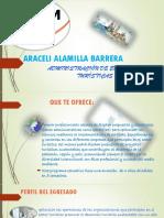 Araceli Alamilla Barrera