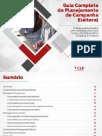 1524832198Guia de Planejamento de Campanha Eleitoral
