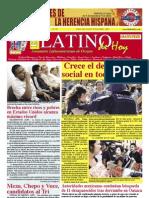 El Latino de Hoy weekly Newspaper - 9-29-2010