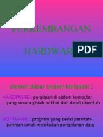 an Hardware