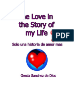 The Love in the Story of My Life