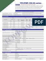 TPC PWF-150-XS