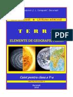 Terra - elemente_de geografie fizica. Caiet. I. Marculet.pdf