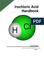Hydrochloric Acid Handbook