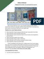 HARI INI.O823*2292*499O Jual beras merah organik yogyakarta, harga beras merah organik, agen beras merah organik