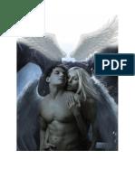 U anđelovu zagrljaju