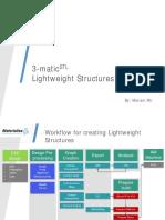 3matic Stl Lightweight Structures Presentation Final