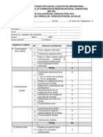 MIC 065 Guía de Evaluación Del Ejercicio Práctico AIS