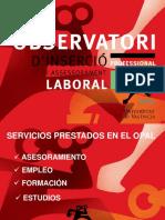 Orientación Laboral 2
