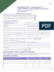 Gsa Portfolio Application