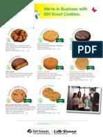 Cookie Flyer