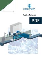 Kaplan Turbines En