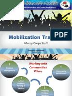 Mobilization Training