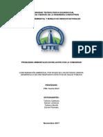 PAPER Contaminación Ambiental Por Ruido en Los Estados Unidos