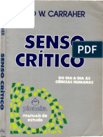 [1983] CARRAHER - SENSO CRÍTICO - DO DIA A DIA AS CIENCIAS HUMANAS.pdf