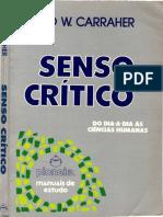 [1983] CARRAHER - SENSO CRÍTICO - DO DIA A DIA AS CIENCIAS HUMANAS.pdf