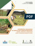 Experiencias Inovadoras Na Agricultura Familiar Brasileira ColBPAF3