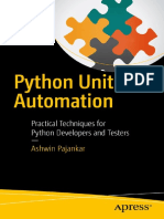 Python Unit Test Automation.pdf
