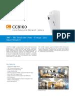 Cc8160datasheet En