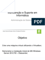 Windows Server R2 2012