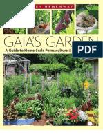 An Apple-Centered Guild, An Excerpt from Gaia's Garden