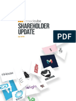 Crowdcube 2018 Q2 Shareholder Update 2