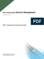Diagnostics 926 BSM Diagnostics Integration