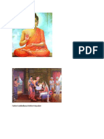 Buddha imag
