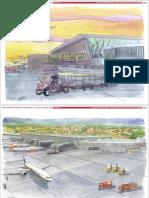 Aeroporto Pisa Progetto 2018 Espansione
