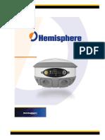 Manual Hemisphere GPS (Levantamiento Con Coordenadas UTM)