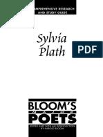 Bloom Harold - Sylvia Plath