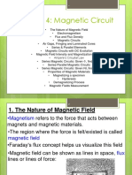 Chapter 5 (Magnetic Circuit)