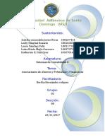 Trabajo Final de Sistemas de Contabilidad 2 Con Presentación