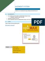 Cheque Management System v.02