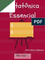 eBook Escala Pentatônica