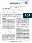 Selective Partial Oxidation in Supercritical Water The