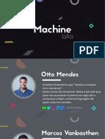 Instagram Marketing (Machine)