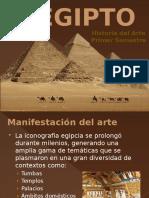ArteEgipcio